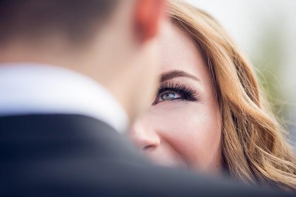 Wedding photographer Gina Stef (mirrorism). Photo of 03.10.2017