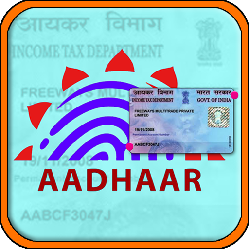 Link Aadhar With Pan Card