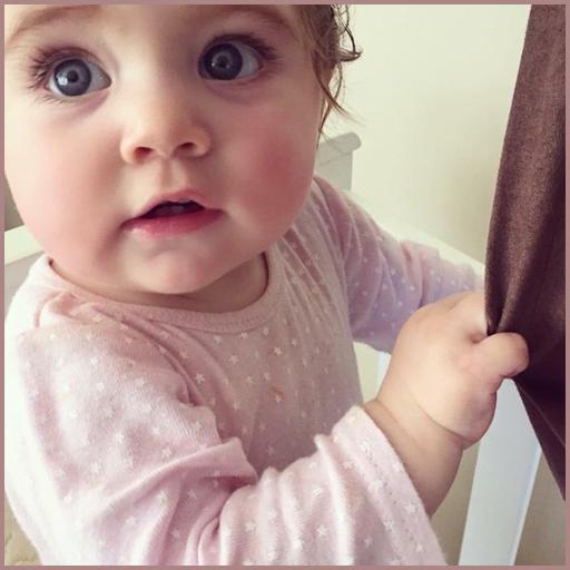 Cute babies 攝影 App LOGO-APP試玩