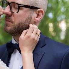 Wedding photographer Zsanett Séllei (selleizsanett). Photo of 12.10.2017