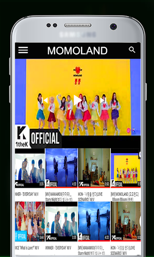 New MOMOLAND Songs for PC