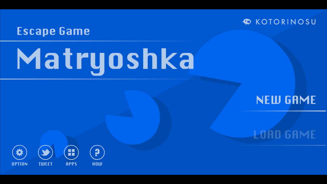 Matryoshka -Room Escape Game- - screenshot