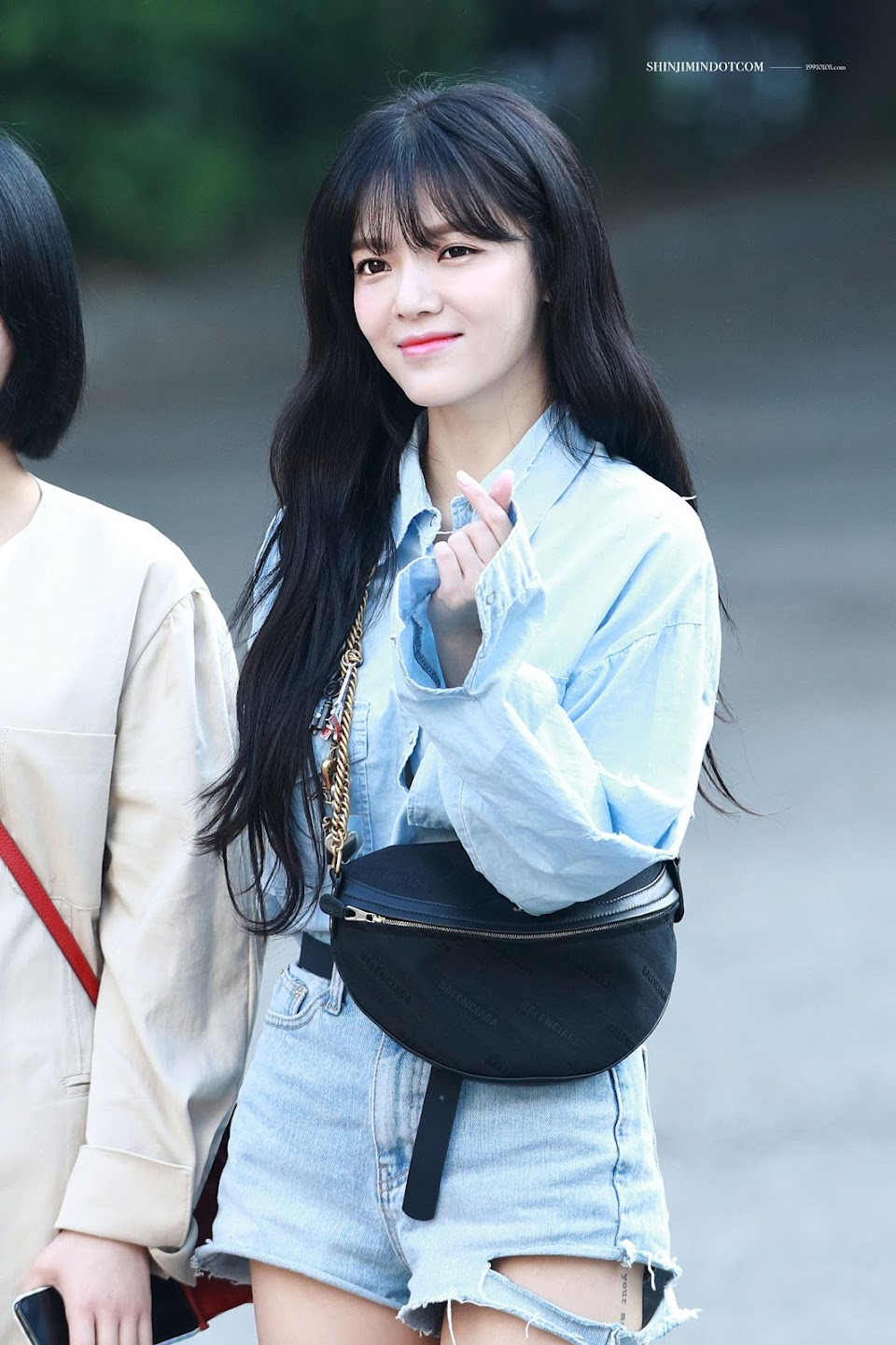 aoa jimin 2019 weight