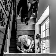 Wedding photographer Mariusz Dmowski (mariuszdmowski). Photo of 26.09.2016