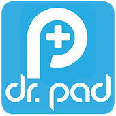 Dr. Pad - Patient Medical Records & Appointments