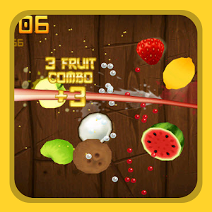 Guide For Fruit Ninja for PC and MAC