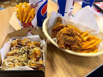 肯德基KFC-左營自由餐廳