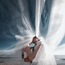 Wedding photographer Sergey Gokk (gokk). Photo of 28.04.2016