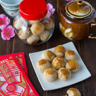 Chinese Sweet Desserts Recipes