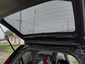 Keiワークス HN22Sのカスタム事例画像 黒羽@ 旅する狼さんの2020年06月19日15:36の投稿