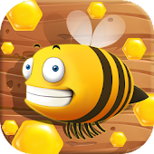 Bee Nest Puzzle - Hexagon Block Game