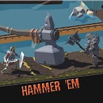 Hammer Them Icon
