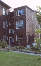 Photo: Gartenseite