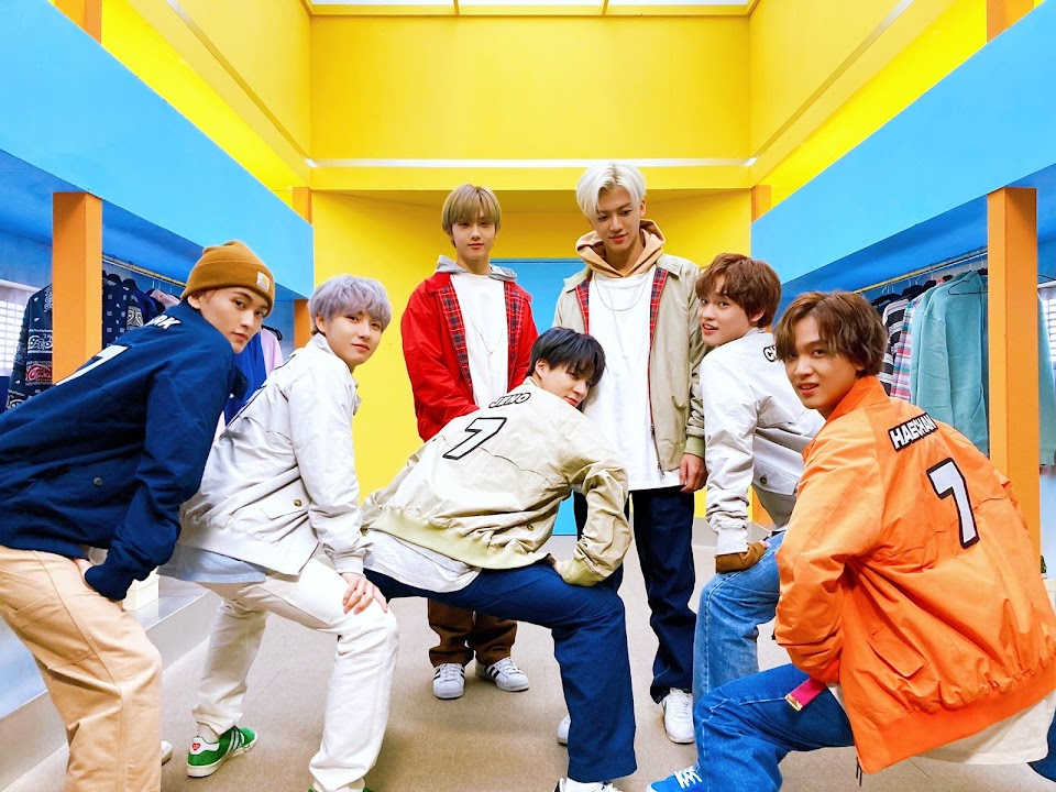 nct dream ot7 @NCTsmtown_DREAM
