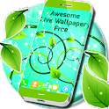 Awesome Live Wallpaper Free icon