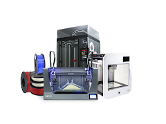 3D Printer Professional Bundles
