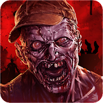 Out of Dead : Zombie Survival Icon