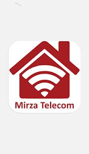 Mirza Telecom - náhled