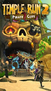 Temple Run 2 Mod 1.59.1 Apk [Free Shopping] 1