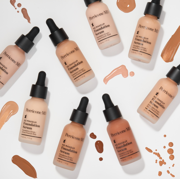 Is Your Makeup Aging You? 5 Mistakes to Avoid | No Makeup Foundation | Perricone MD
