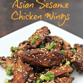 Asian Sesame