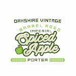 Oakshire Imperial Spiced Apple Porter