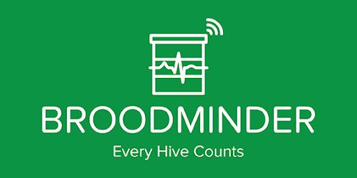 BroodMinder logo