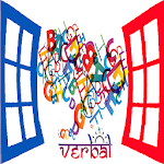 Verbal Made Easy Icon