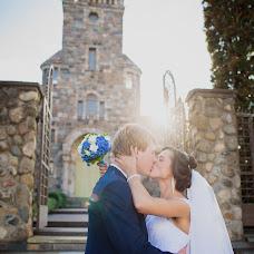 Wedding photographer Makar Kirikov (photomakar). Photo of 04.12.2015