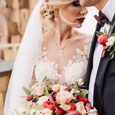 Wedding photographer Sasch Fjodorov (Sasch). Photo of 24.05.2018