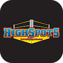 Highspots Wrestling Network icon