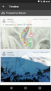 La Pinilla Ski Resort- screenshot thumbnail