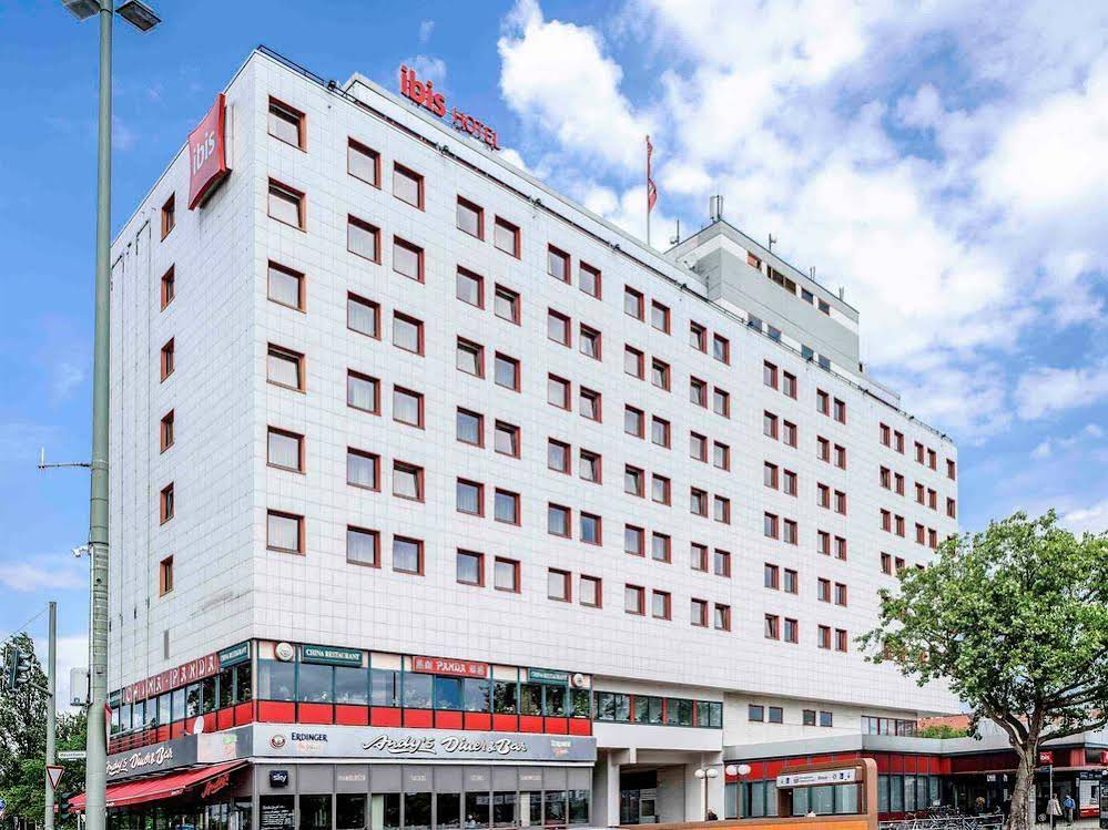 Ibis Berlin Messe Hotel - NON REFUNDABLE ROOM