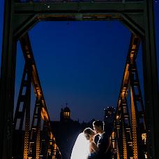 Wedding photographer Elena Mukhina (Mukhina). Photo of 20.11.2018