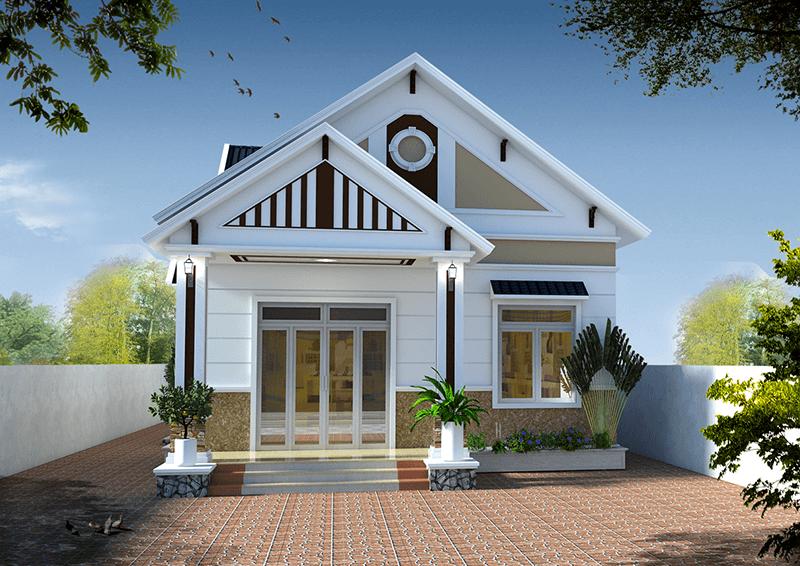 Nhu cầu mua nhà cấp 4 giá rẻ đẹp
