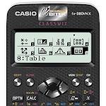 Calculator Classwiz Casio fx 991EX 570EX Simulator Icon