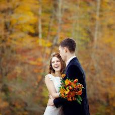 Wedding photographer Lyubov Rozhkova (luba131286). Photo of 28.01.2016