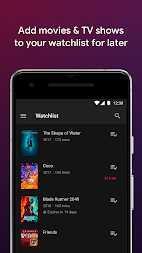 Google Play Movies & TV APK screenshot thumbnail 5