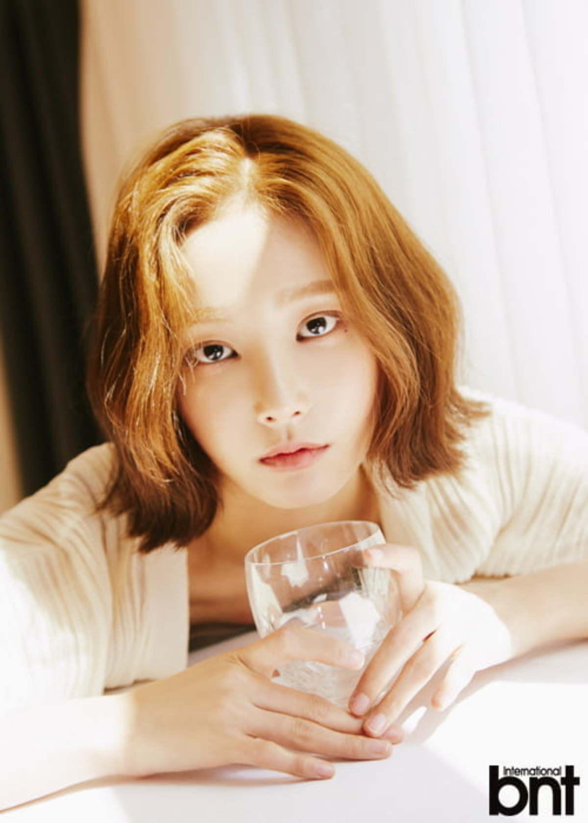 yeonwoo beauty tip 4