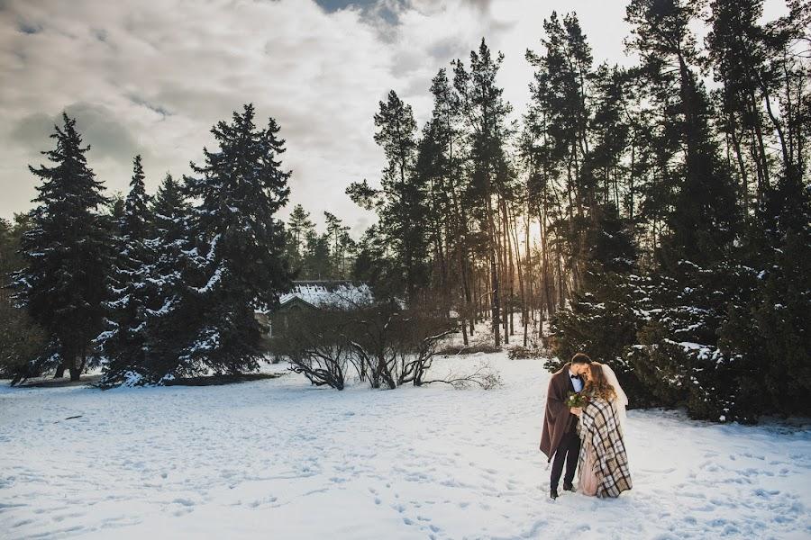 Свадебный фотограф Валерий Ефимчук (efimchukv). Фотография от 23.05.2018
