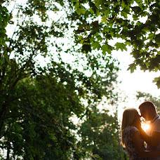 Wedding photographer Vitaliy Brazovskiy (Brazovsky). Photo of 25.07.2016