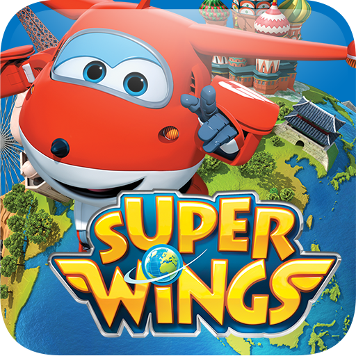 Superwings .. file APK for Gaming PC/PS3/PS4 Smart TV