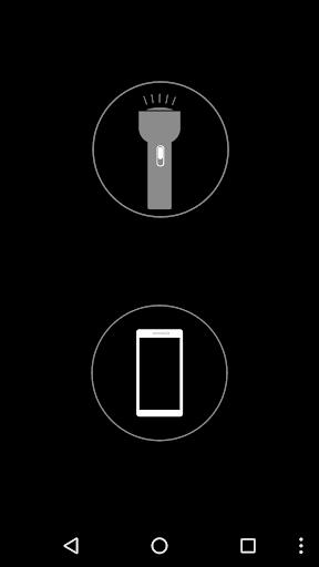 Flashlight Free: No Permissions 4.0 screenshots 2