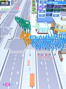 Crowd City MOD (Unlimited Time) 5