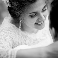Wedding photographer Tatyana Mukhina (MuhinaTatiana). Photo of 26.05.2017