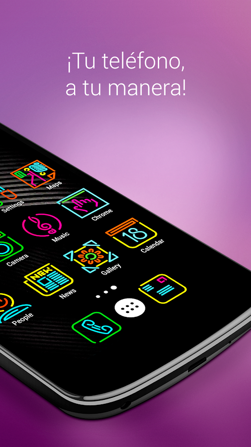ZEDGE™ Tonos, Fondos y Iconos Aplicaciones de Android en Google Play