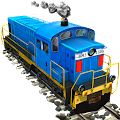 Train Driver Simulator Pro 1.3 icon