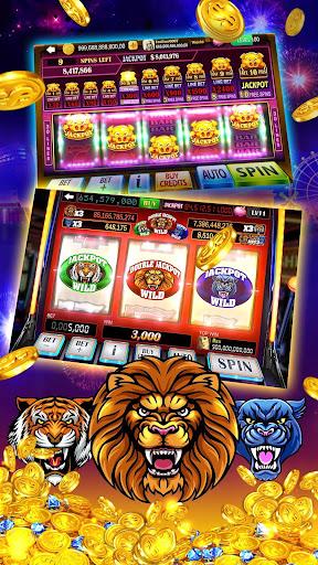 Classic Slots -  Free Casino Games & Slot Machines 1.0.439 screenshots 4