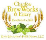 Logo of Chardon Pride Of Geauga Maple Porter