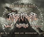 The Seventh Seal - CPT : ROAR LIVE